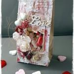 valentijn hartjes actie RMH