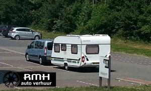 scudo met caravan